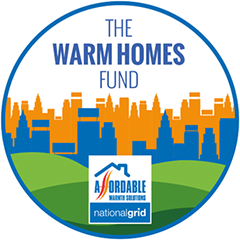 The Warm Homes Fund